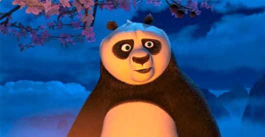 Школа дзенствующей панды. Нулевой уровень. Урок 2