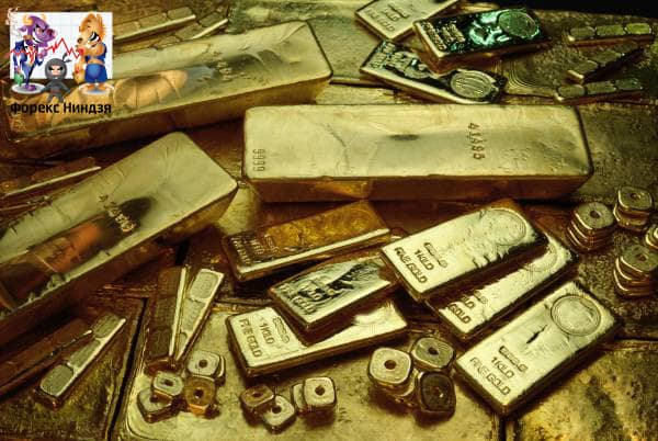 инвестиции в металлы