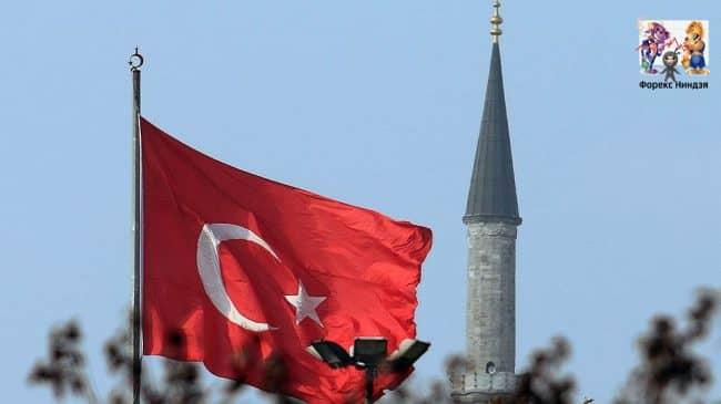 Российско Турецкие отношения