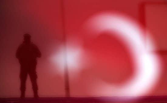 Отношения Турции и России