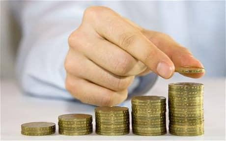 денежное состояние