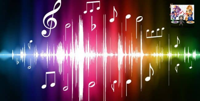 торговля и музыка