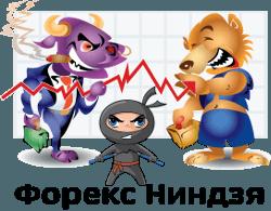 Форекс блог трейдера — Forex Ниндзя