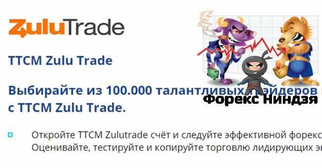 обзор брокера traders-trust 4