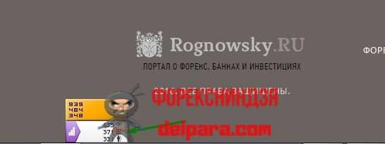 Мой отзыв о рожновский.ру лохотронщик на форекс