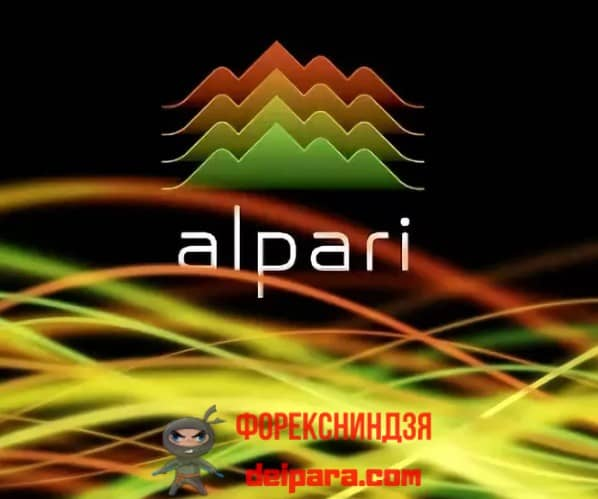 Рисунок 3. Альпари – дилер или брокер.