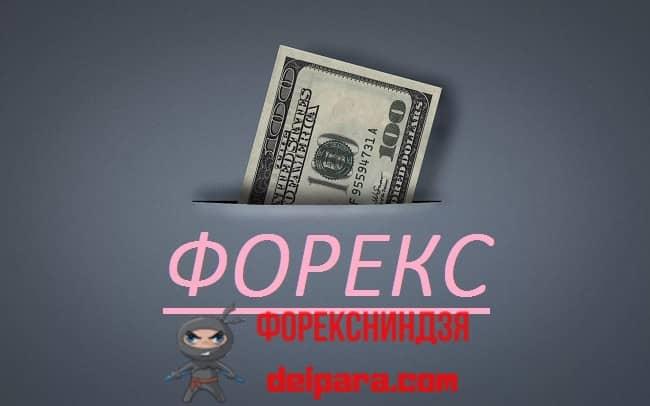 Рисунок 1. Вложить в форекс 100 долларов и получить прибыль вполне реально.