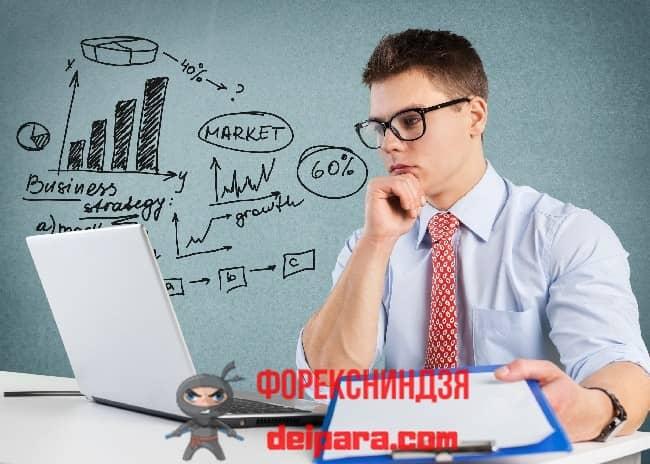 Рисунок 2. Содержание платных онлайн-курсов от брокеров составляется очень тщательно и максимально полезно для обучающихся.