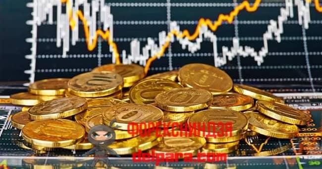 Рисунок 2. Перспективы фондового рынка России в его недооцененности и высокой доходности по дивидендам.
