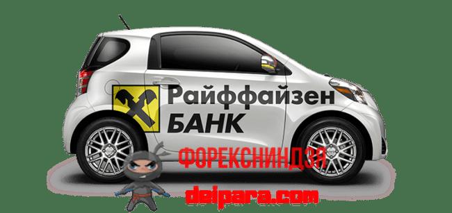 Оформление автомобиля в кредит