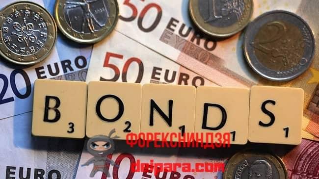 Рисунок 1. Покупка еврооблигаций – один из видов инвестирования.