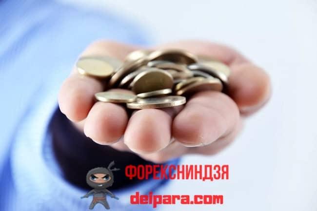 Рисунок 1. Самые лучшие способы вложения денег в России обеспечивают гарантированный рост капитала быстрее инфляции.
