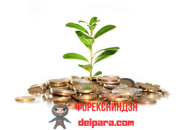 Открыть инвестиционный вклад