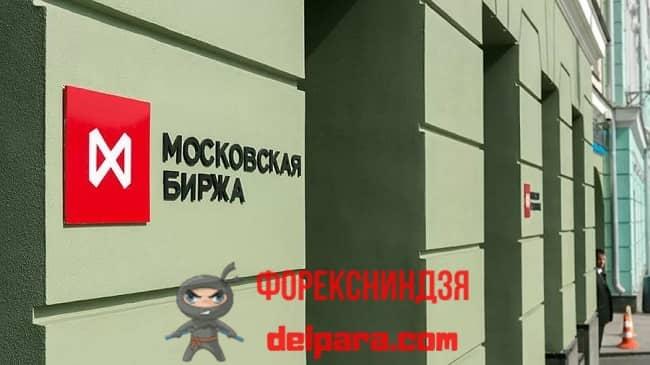 Рисунок 1. Индексное инвестирование на российском рынке можно выполнять в индексы Мосбиржи.