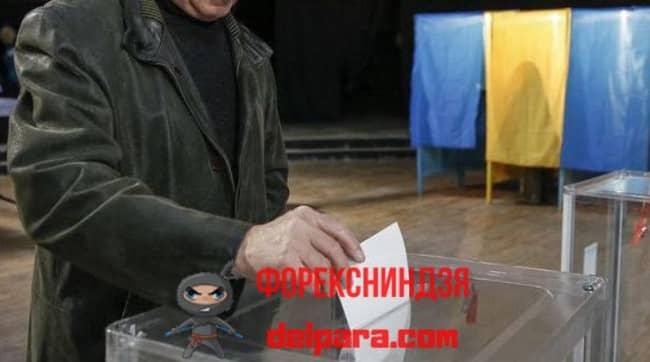 Рисунок 2. Проведенные в 2018 году в РФ выборы президента стоят столько, сколько трое аналогичных мероприятий на Украине, проведенных в 2014 году.