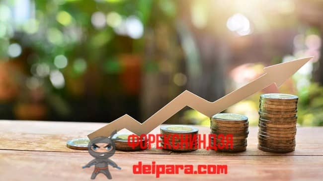 Рисунок 2. Стратегия роста капитала предполагает постоянную балансировку инвестиционного портфеля.