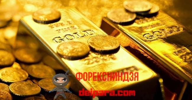 Рисунок 1. Вложить деньги в золото под проценты несложно, главное иметь достаточный инвестиционный капитал.