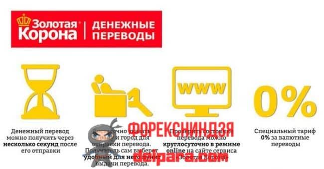Какие в «Золотой короне» от Совкомбнка условия по кредиту?