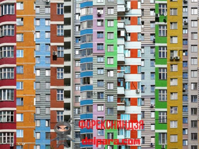 Первичное/Вторичное жилье в ипотеку Промсвязьбанк