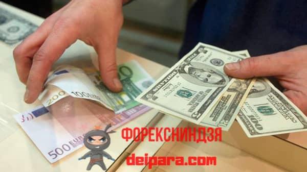 Как можно произвести валютный обмен в Сбербанке