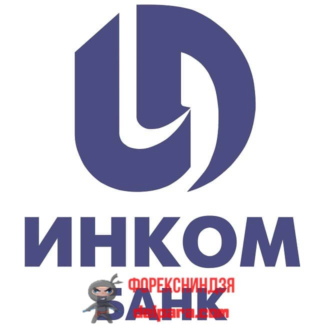 Рисунок 2. Инкомбанк стал одной из жертв дефолта в России 1998 года.