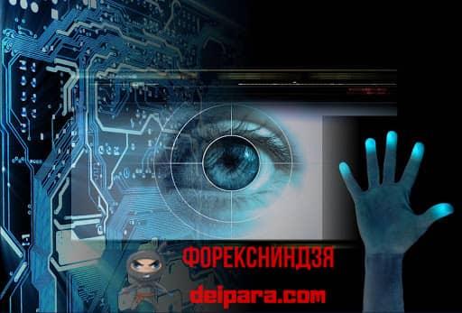 Что представляют из себя биометрические данные