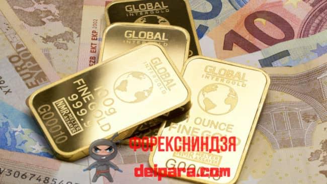 Почему золото следует покупать именно в Сбербанке