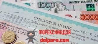 Какой возможен возврат денежных средств при условии аннулирования полиса раньше установленного срока