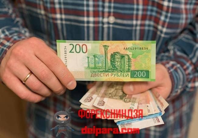 Рисунок 3. Сначала надо перевести в рубли доллары, открыть ИИС, завести на него образовавшуюся сумму и купить валюту, а выводить ее разрешено только после обратной конвертации (вывести можно исключительно рубли).